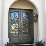 Carlsbad entry exterior after